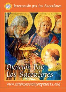 Oracion Por Los Sacerdotes